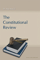 The Constitutional Review